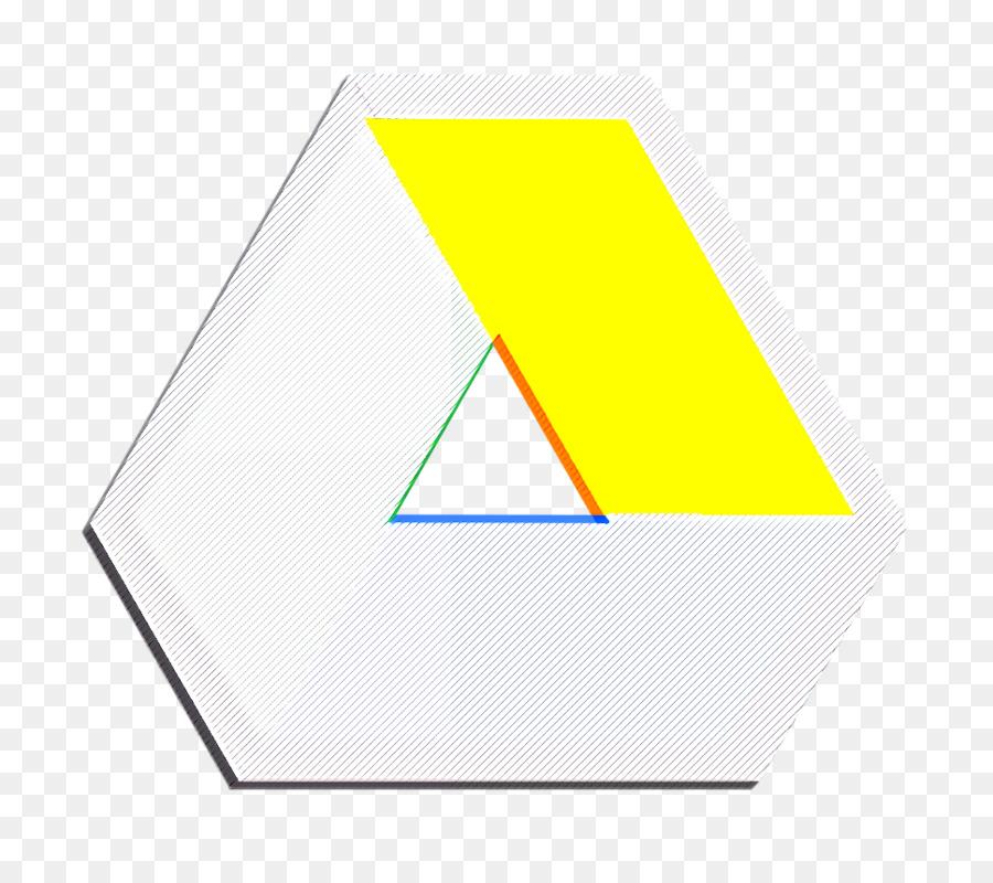 Descarga gratuita de Amarillo, Logotipo, Triángulo Imágen de Png