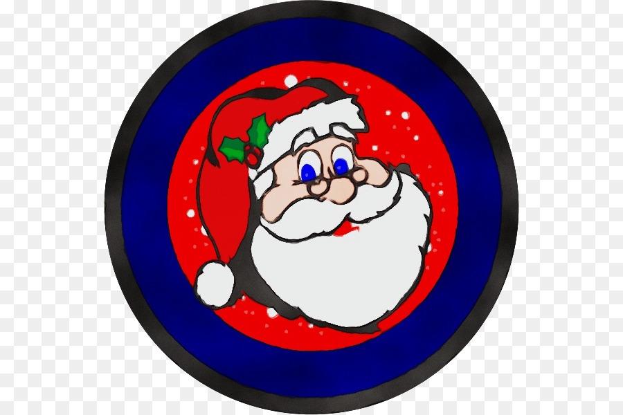 Descarga gratuita de Santa Claus, Placa imágenes PNG