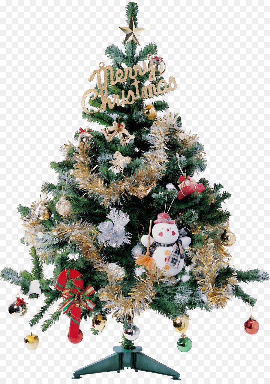 Descarga gratuita de árbol De Navidad, Decoración De La Navidad, Adorno De Navidad Imágen de Png
