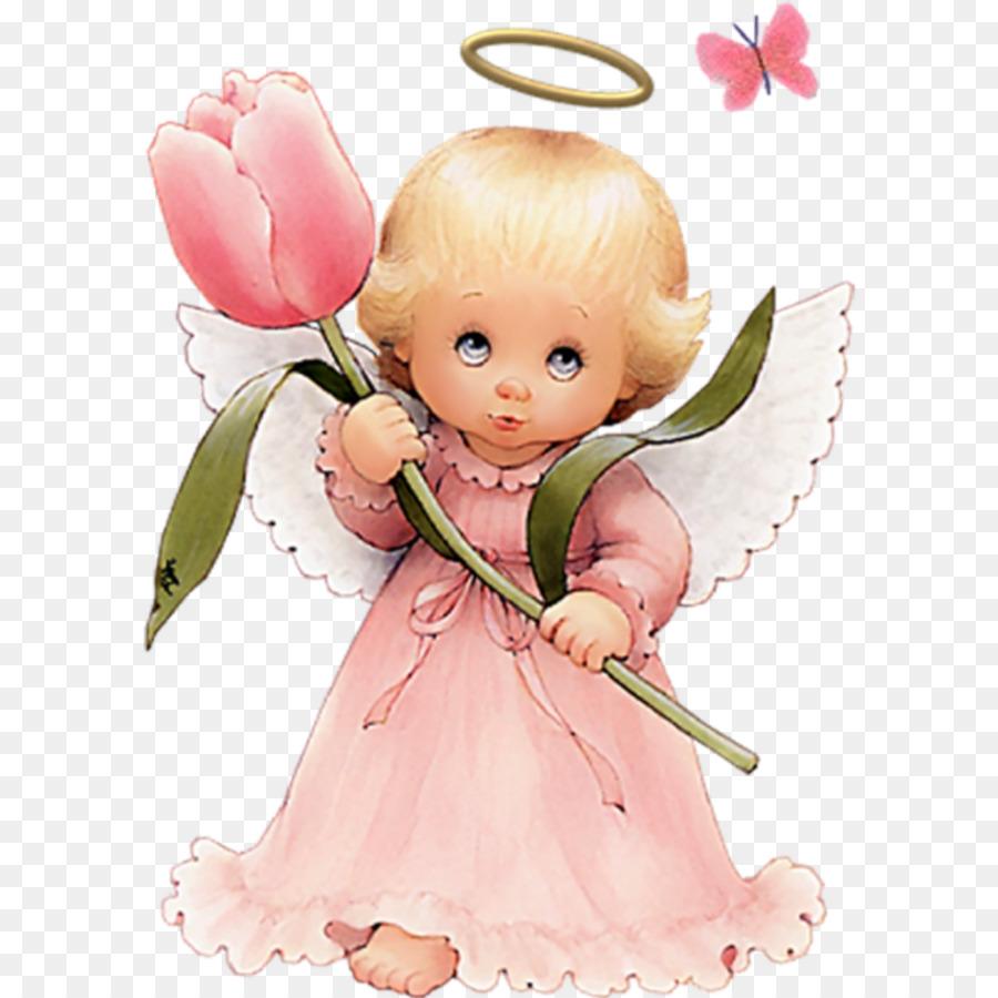 Descarga gratuita de ángel, Rosa, Muñeca Imágen de Png