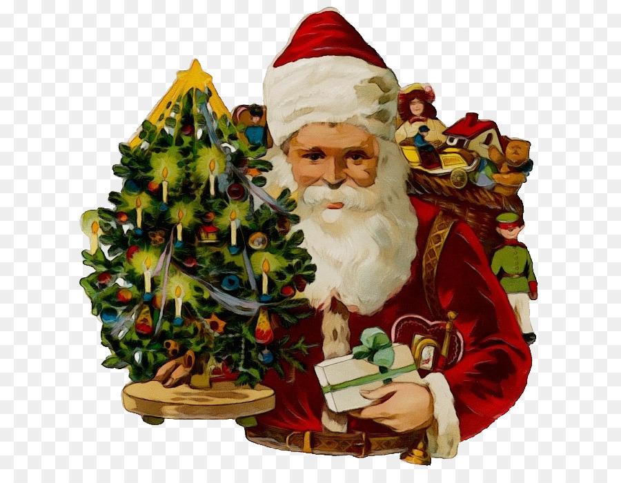 Descarga gratuita de Santa Claus, El Vello Facial, La Navidad imágenes PNG