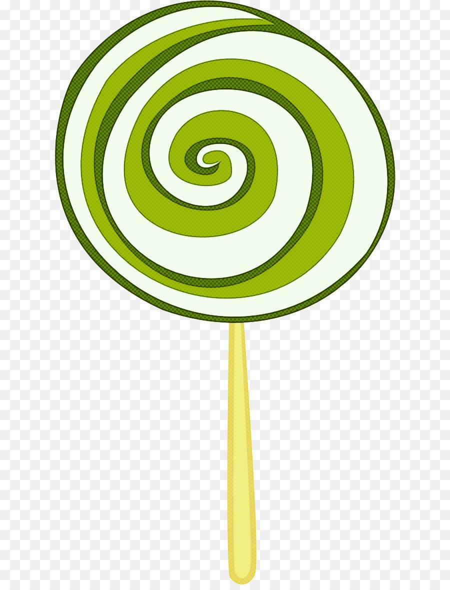 Descarga gratuita de Bastón De Caramelo, Verde, Espiral Imágen de Png