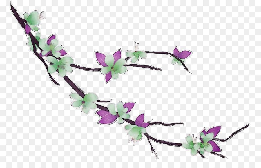 Descarga gratuita de Flor, Planta, Rama Imágen de Png