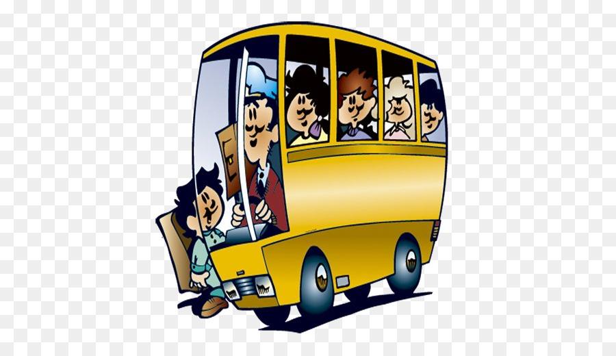 Descarga gratuita de Transporte, Vehículo, Autobús Imágen de Png