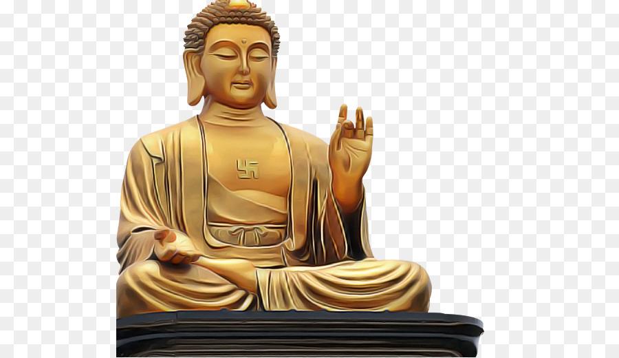 Descarga gratuita de Estatua, La Escultura, La Meditación Imágen de Png