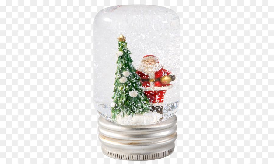Descarga gratuita de Santa Claus, árbol De Navidad, Decoración De La Navidad Imágen de Png