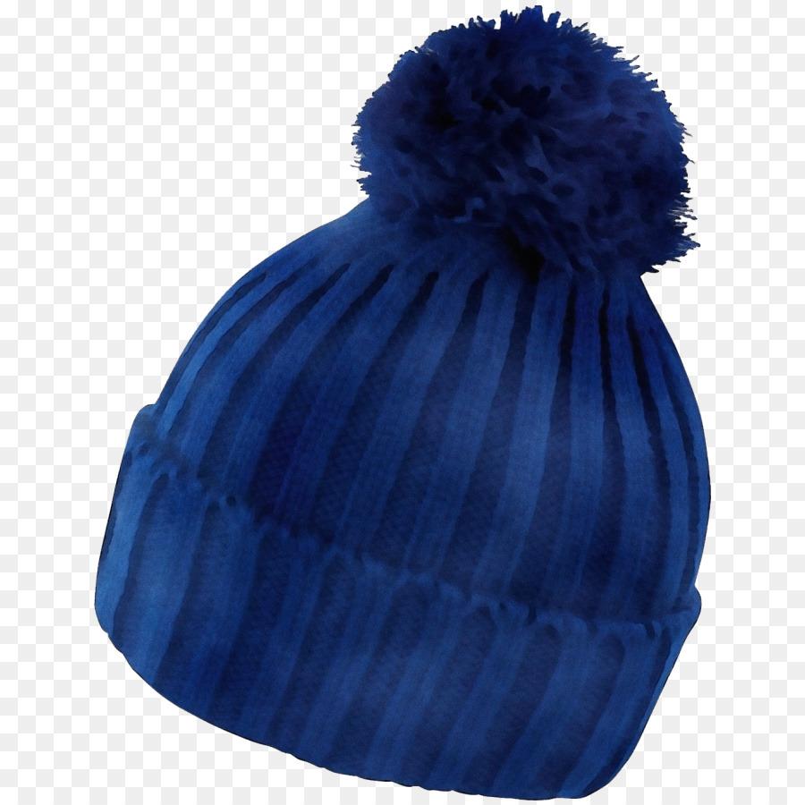 Descarga gratuita de Azul, Azul Cobalto, Gorro Imágen de Png