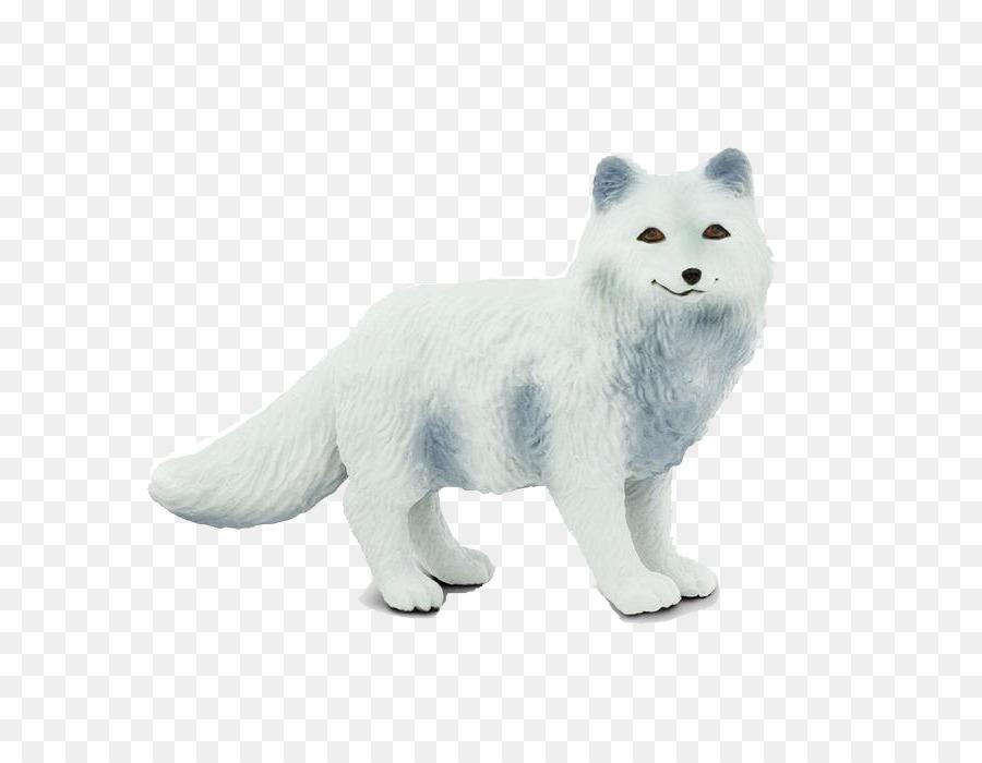 Descarga gratuita de Blanco, Animal Figura, Zorro ártico imágenes PNG