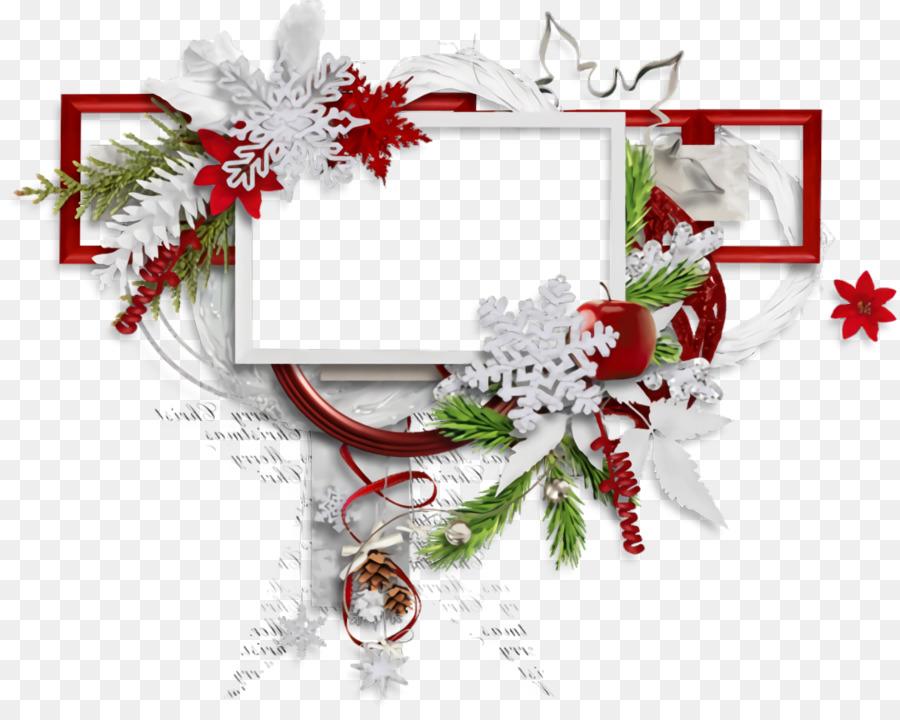Descarga gratuita de Decoración De La Navidad, Planta, Saludo Imágen de Png