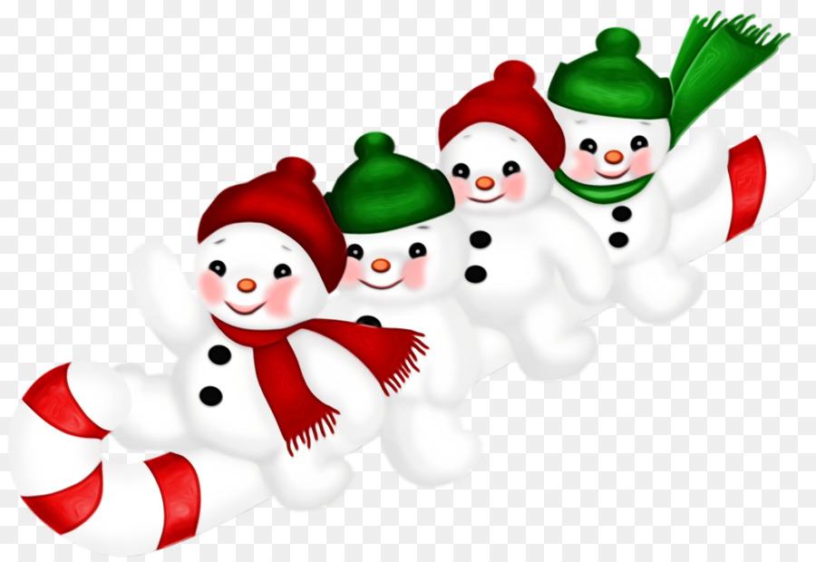 Descarga gratuita de Muñeco De Nieve, La Navidad imágenes PNG
