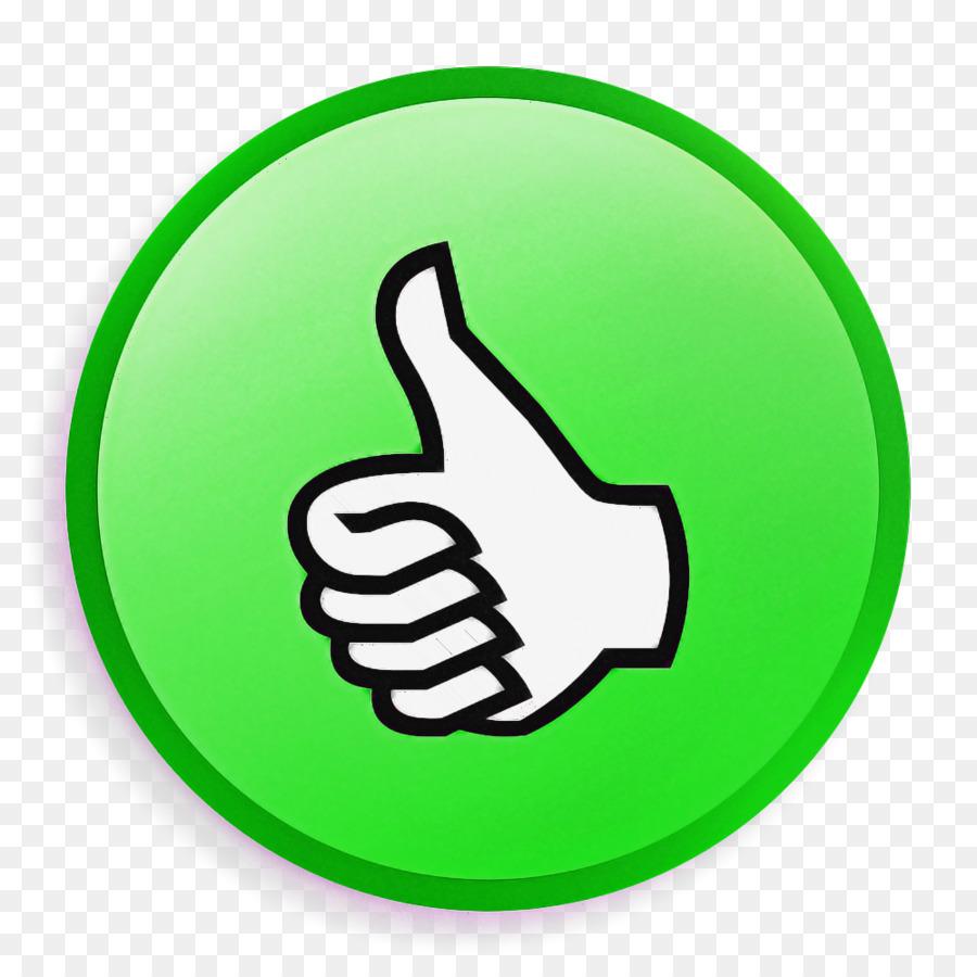 Descarga gratuita de Dedo, Verde, Pulgar imágenes PNG