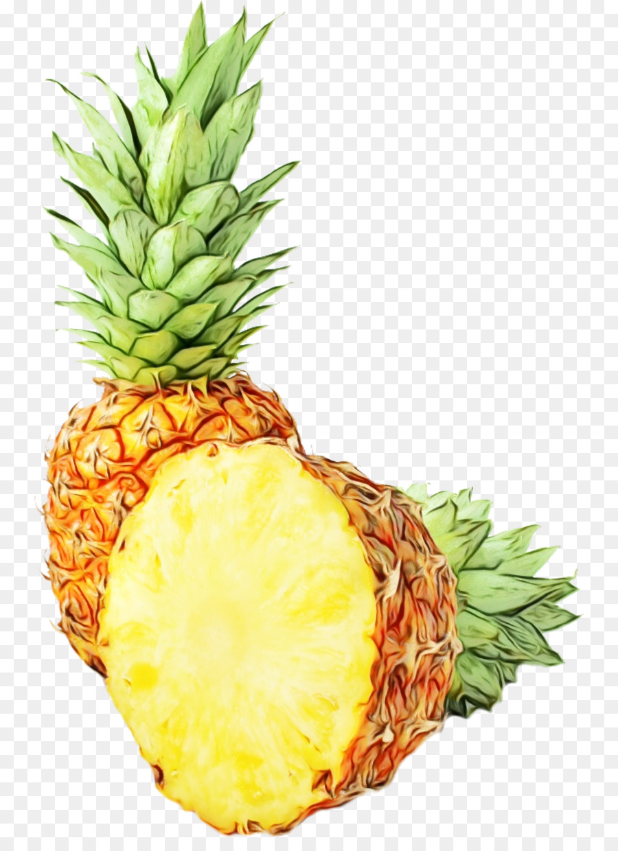 Descarga gratuita de Piña, Ananas, Alimentos Naturales Imágen de Png