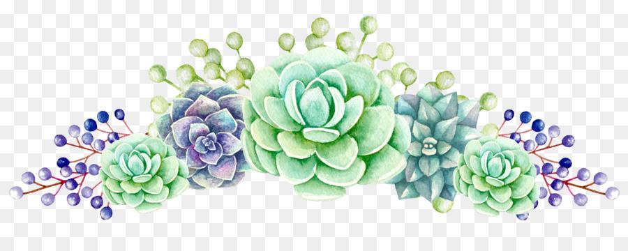 Descarga gratuita de Echeveria, Flor, Planta Imágen de Png