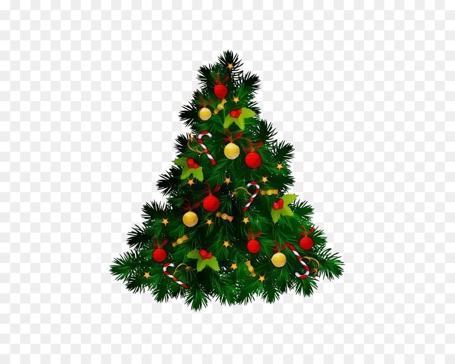 Descarga gratuita de árbol De Navidad, Decoración De La Navidad, árbol Imágen de Png