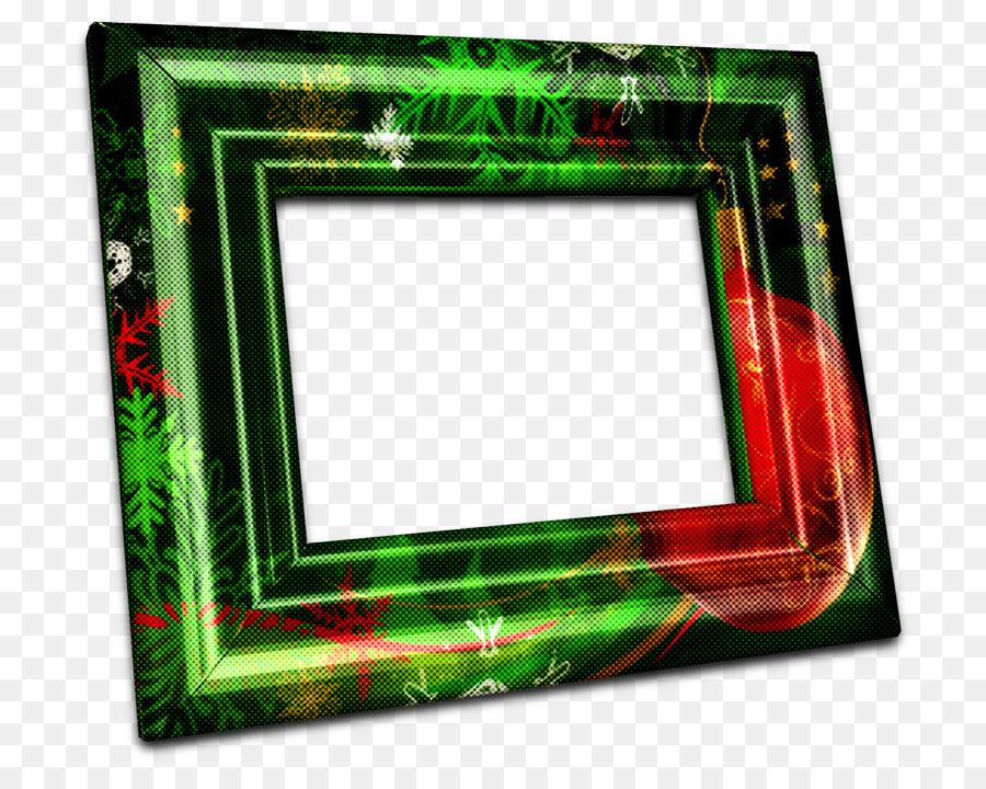 Descarga gratuita de Marco De Imagen, Verde, Rectángulo imágenes PNG