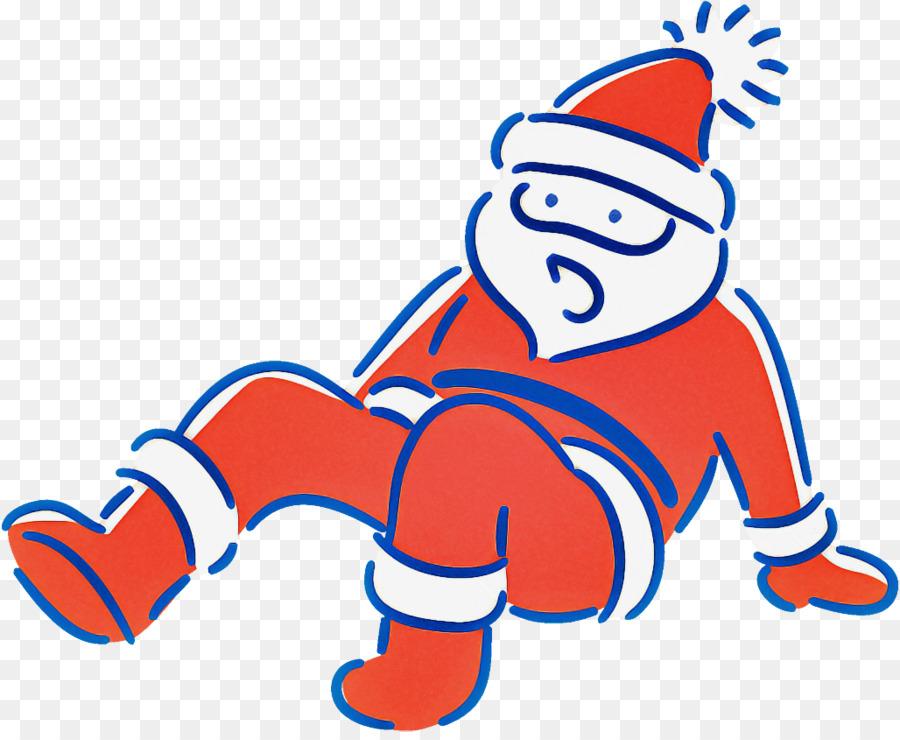 Descarga gratuita de Línea, La Navidad, Santa Claus Imágen de Png
