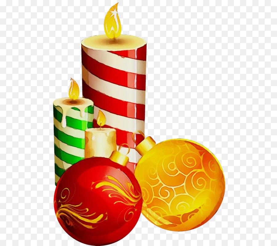 Descarga gratuita de Adorno De Navidad, Amarillo, Naranja Imágen de Png