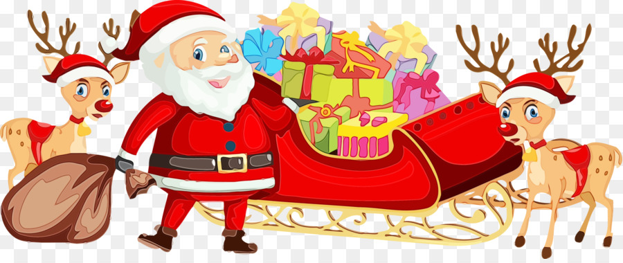 Descarga gratuita de Santa Claus, La Navidad, La Víspera De Navidad imágenes PNG