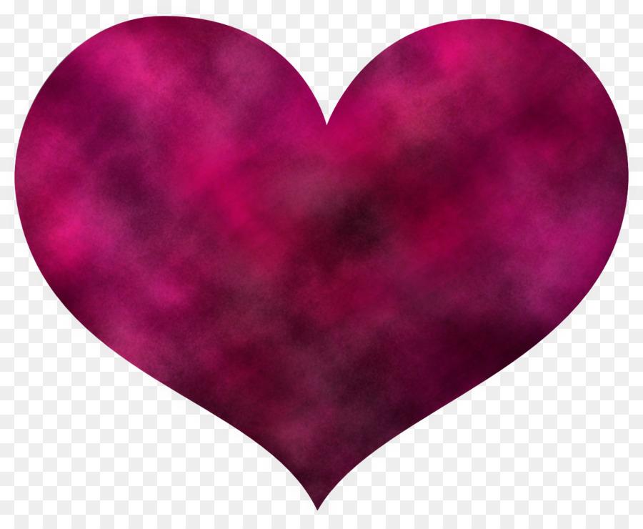 Descarga gratuita de Violeta, Rosa, Corazón imágenes PNG