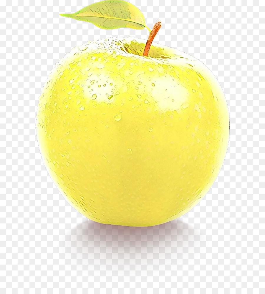 Descarga gratuita de La Fruta, Amarillo, Apple imágenes PNG