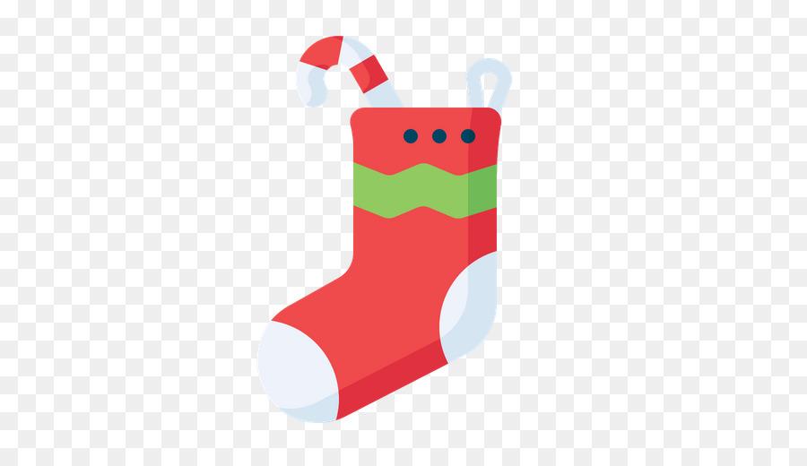 Descarga gratuita de Calcetín De Navidad, Decoración De La Navidad, La Navidad Imágen de Png