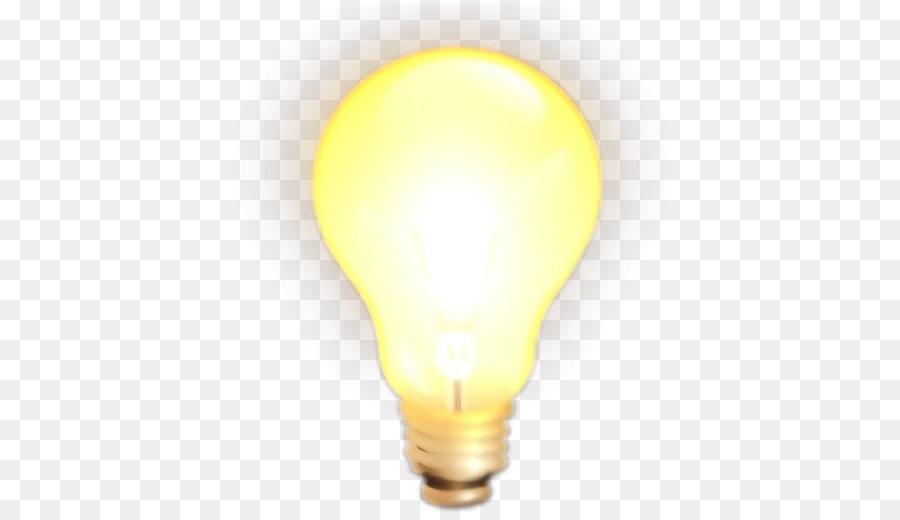 Descarga gratuita de Amarillo, Bombilla De Luz, Iluminación Imágen de Png