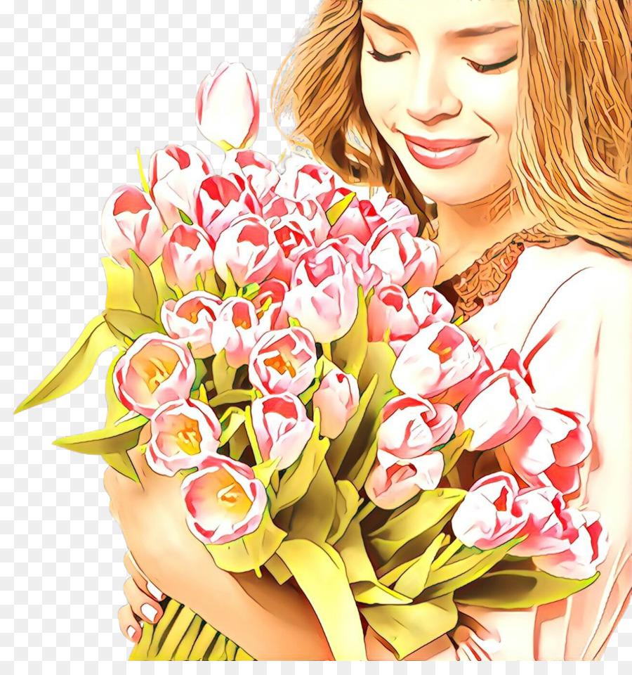 Descarga gratuita de Las Flores Cortadas, Flor, Ramo imágenes PNG