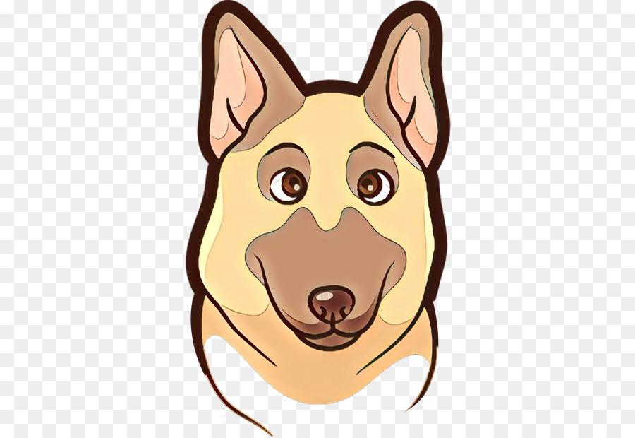 Descarga gratuita de Perro, Perro Pastor Alemán, Nariz Imágen de Png
