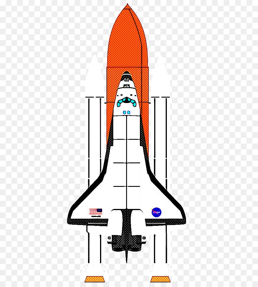 Descarga gratuita de Cohete, La Nave Espacial, La Lanzadera De Espacio Imágen de Png