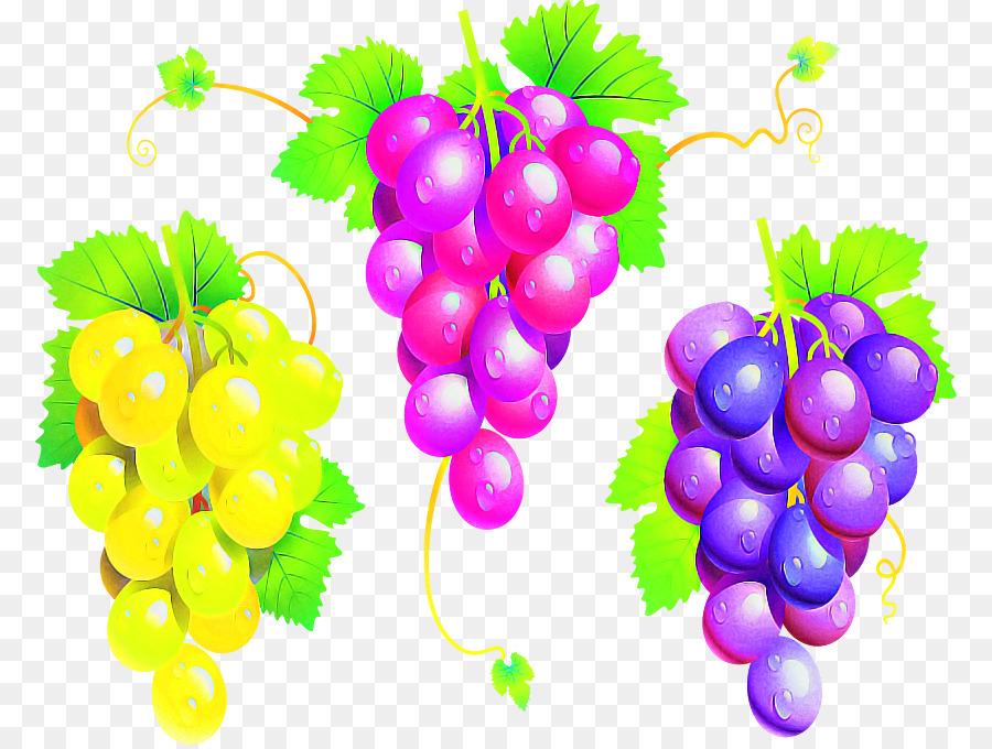 Descarga gratuita de Uva, Fruto Sin Semilla, Alimentos Naturales Imágen de Png