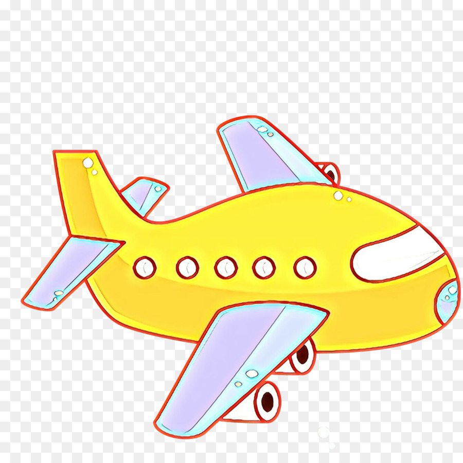 Descarga gratuita de Avión, Amarillo, Vehículo imágenes PNG