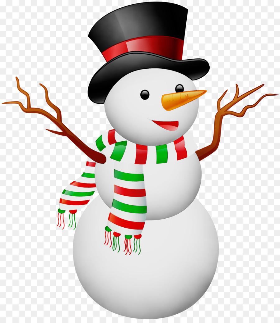 Descarga gratuita de Muñeco De Nieve, La Navidad Imágen de Png