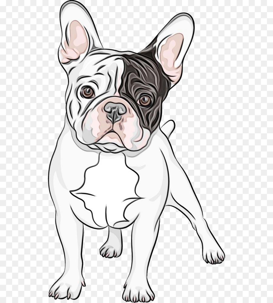 Descarga gratuita de Perro, Hocico, Bulldog Francés Imágen de Png