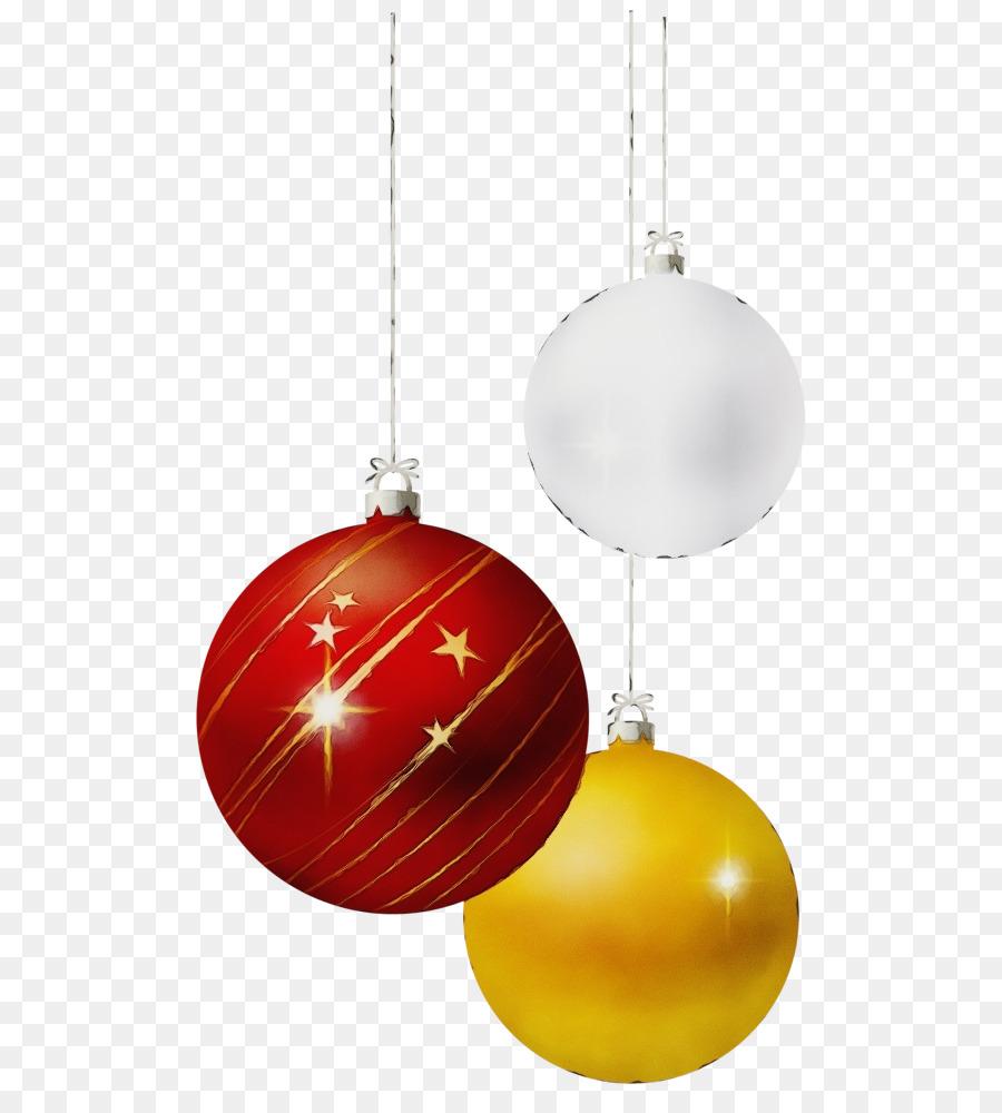 Descarga gratuita de Adorno De Navidad, Rojo, Naranja Imágen de Png