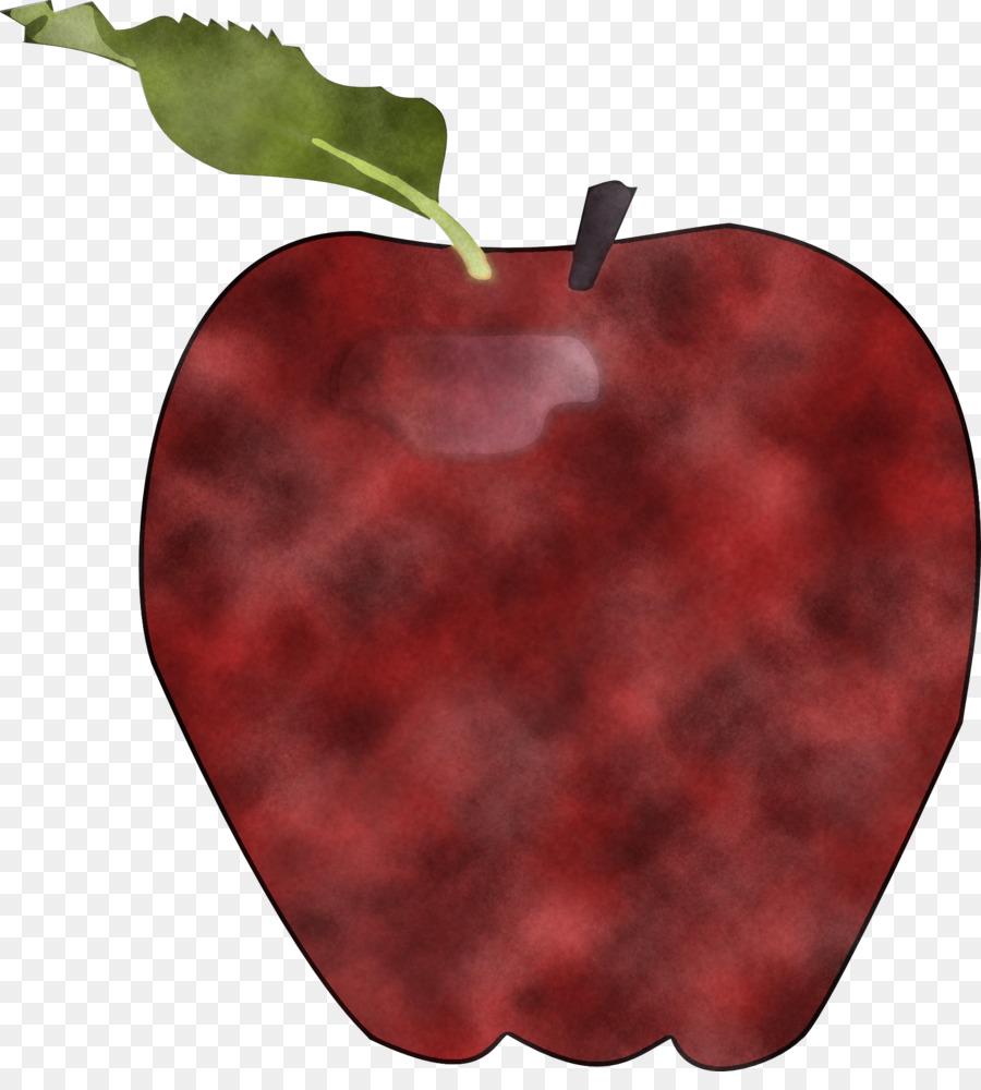 Descarga gratuita de Apple, Rojo, La Fruta imágenes PNG