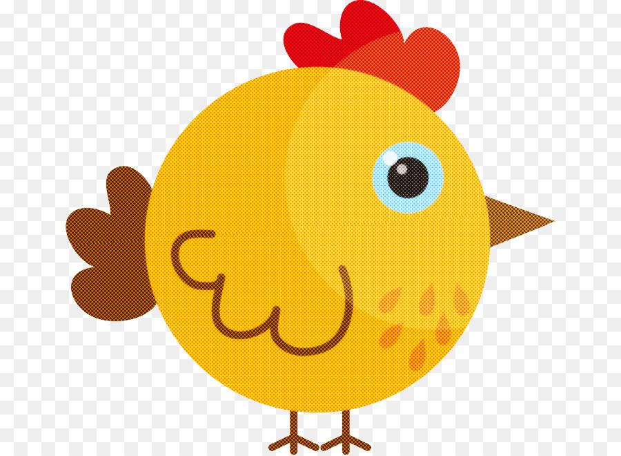 Descarga gratuita de Amarillo, Pollo Imágen de Png