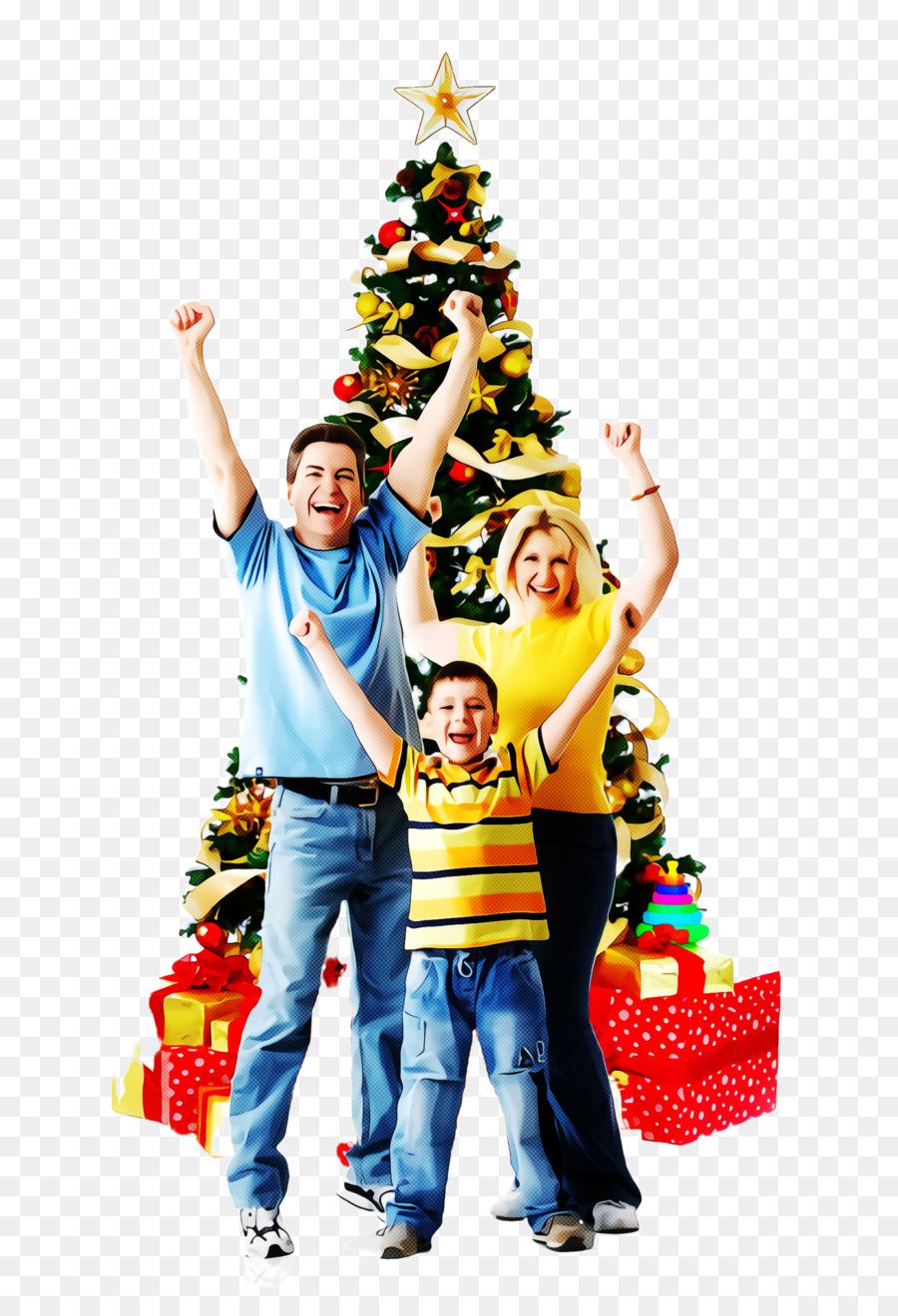 Descarga gratuita de Divertido, Feliz, árbol De Navidad imágenes PNG