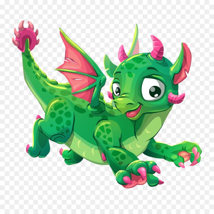 Descarga gratuita de Dragón, Juguete, Verde imágenes PNG
