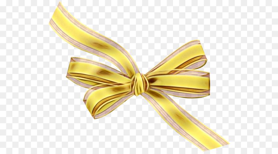 Descarga gratuita de Amarillo, La Cinta, Oro Imágen de Png