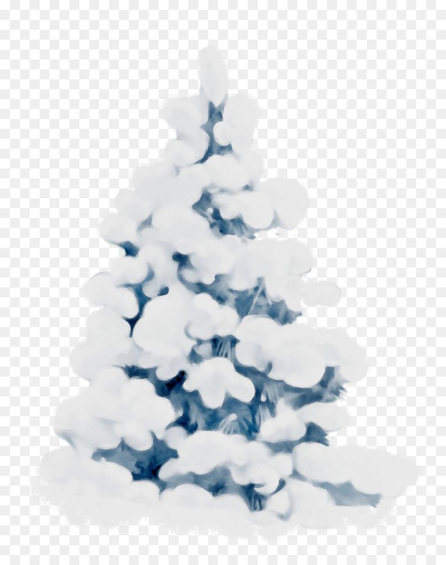 Descarga gratuita de Blanco, árbol De Navidad, árbol Imágen de Png