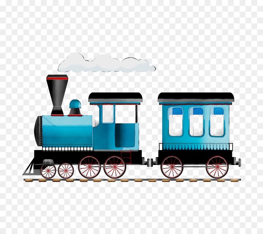 Descarga gratuita de Tren, Locomotora, Transporte Imágen de Png