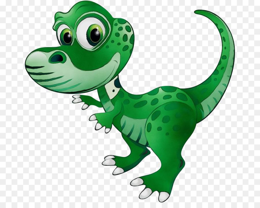 Descarga gratuita de Verde, Dinosaurio, Animal Figura Imágen de Png