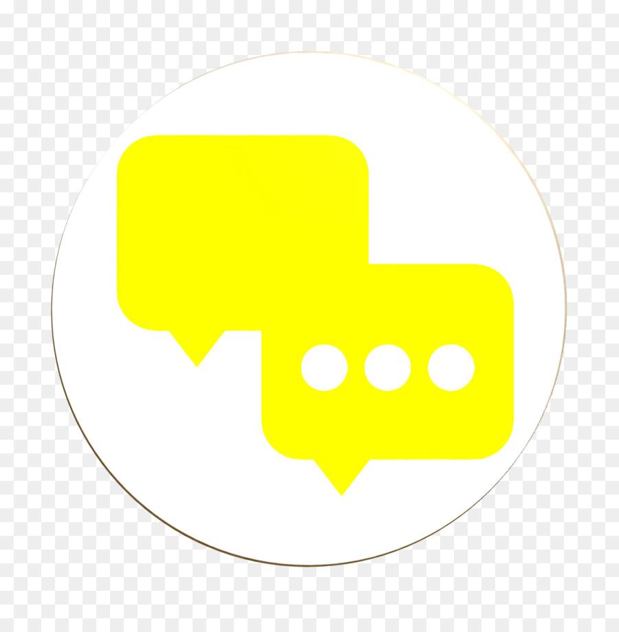 Descarga gratuita de Amarillo, Logotipo, Círculo Imágen de Png