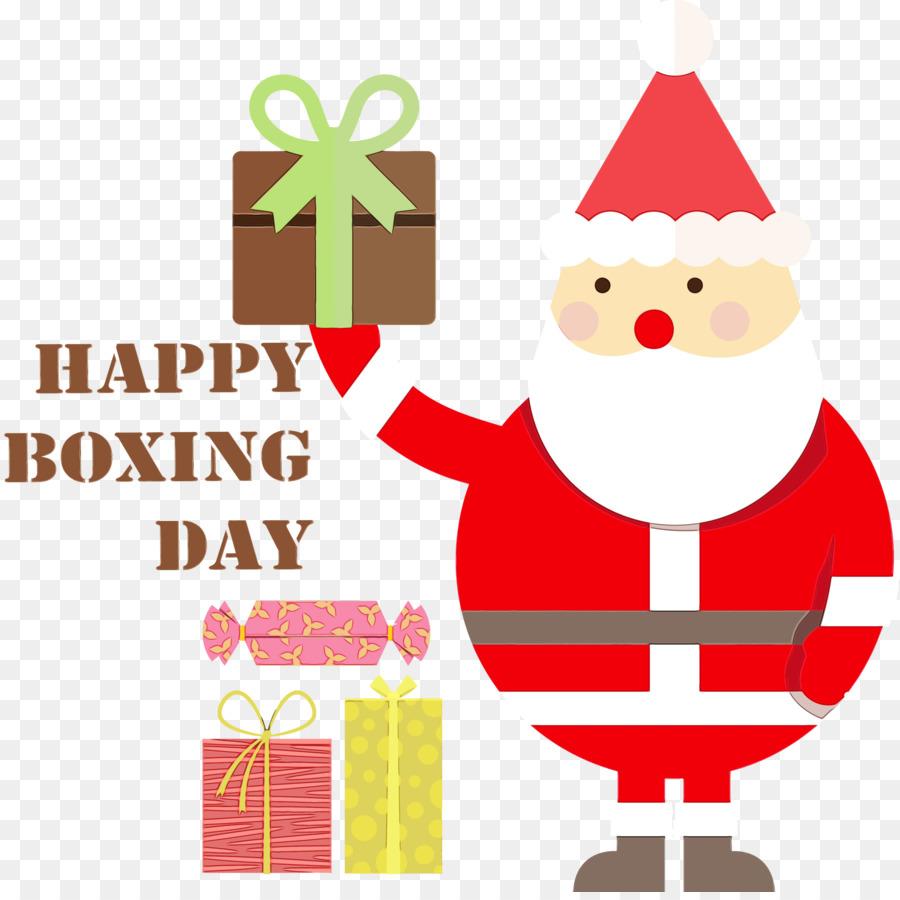 Descarga gratuita de Santa Claus, La Navidad, Tarjeta De Felicitación imágenes PNG