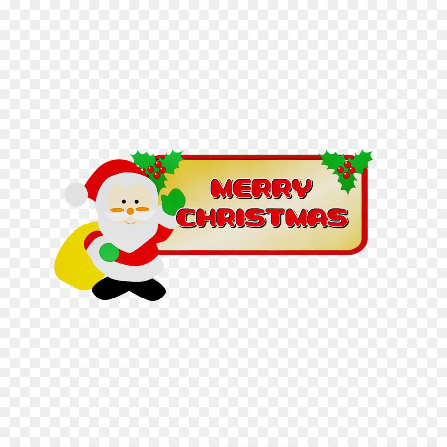 Descarga gratuita de Santa Claus, Logotipo, Etiqueta Imágen de Png