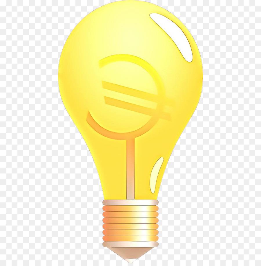Descarga gratuita de Amarillo, Iluminación, Bombilla De Luz Imágen de Png