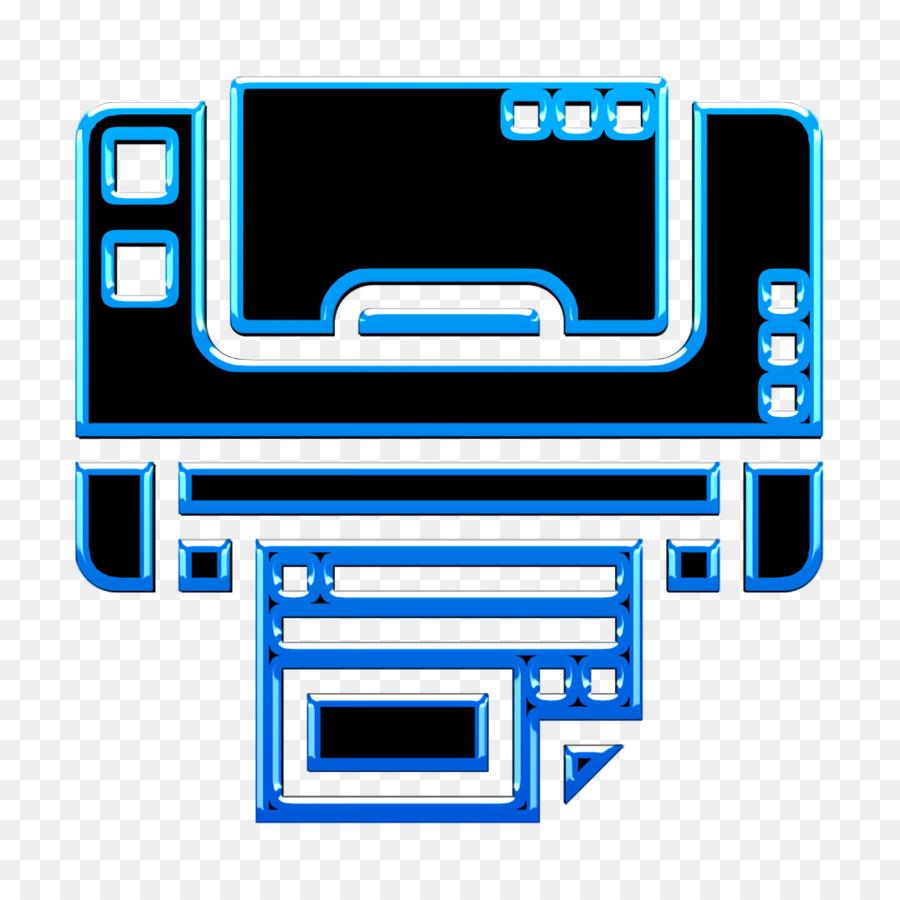 Descarga gratuita de Azul Eléctrico, Símbolo, Logotipo imágenes PNG