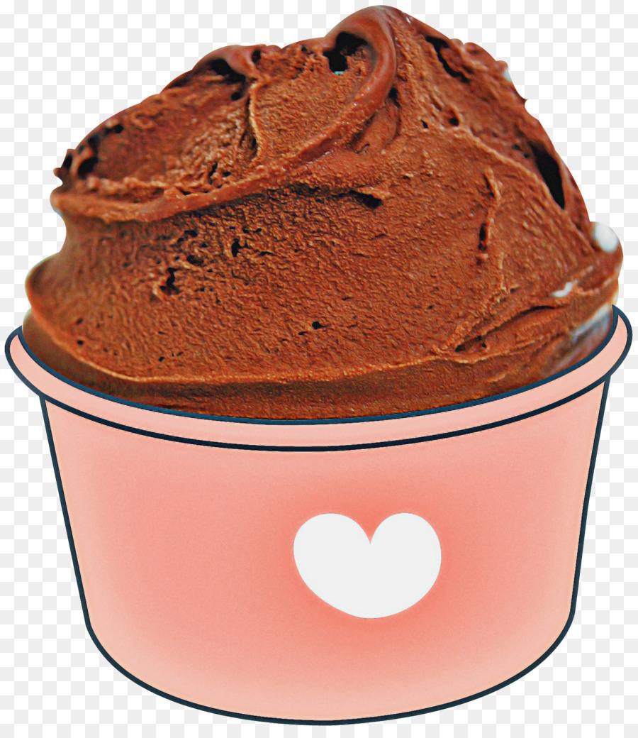 Descarga gratuita de La Comida, El Helado De Chocolate, Helado imágenes PNG