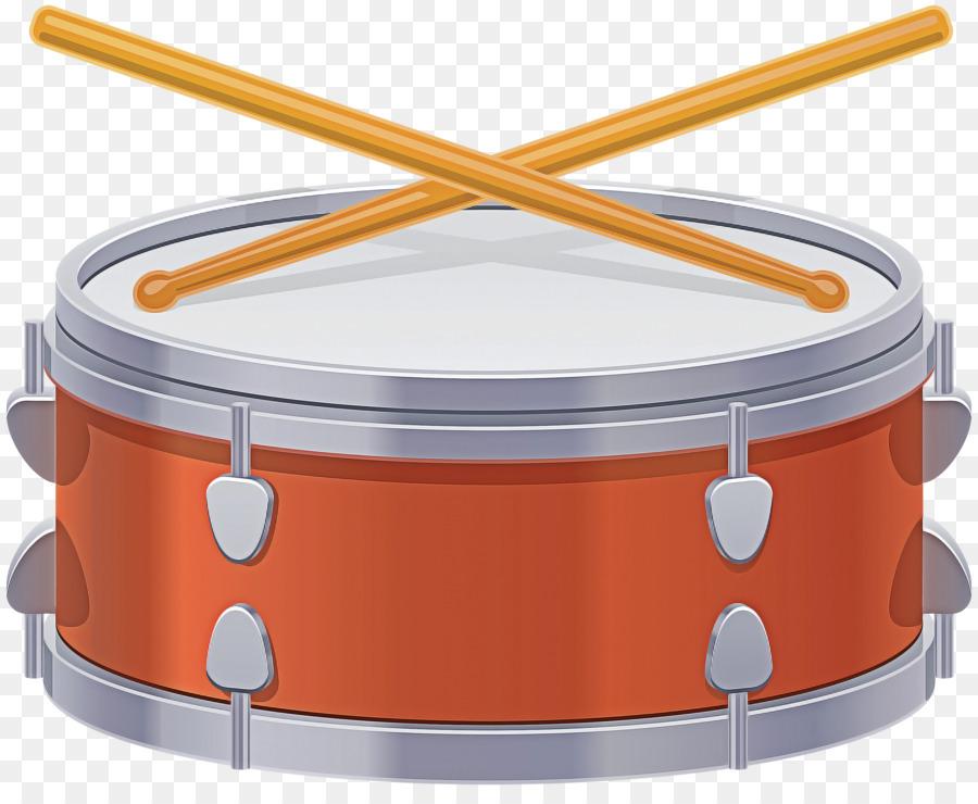 Descarga gratuita de Tambor, Naranja, Marchando Percusión imágenes PNG