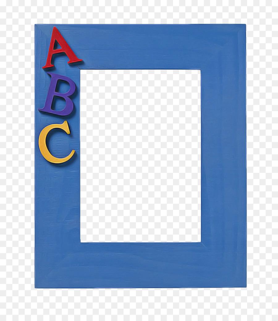 Descarga gratuita de Azul, Marco De Imagen, Rectángulo Imágen de Png